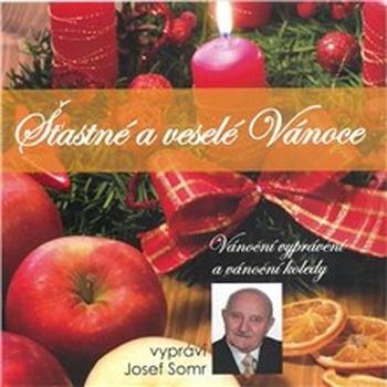 Šťastné a veselé Vánoce (Vánoční vyprávění a vánoční koledy)