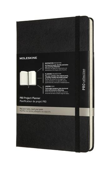 Professional zápisník Moleskine projektový L