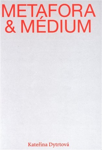 Metafora a médium