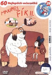 Maxipes Fík 2 - DVD