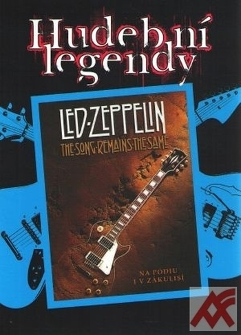 Led Zeppelin:The Song Remains the Same - DVD