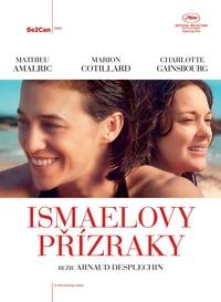 Ismaelovy přízraky - DVD