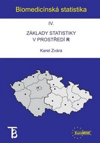 Biomedicínská statistika IV. + CD