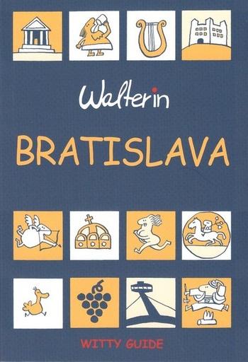 Bratislava. Witty Guide