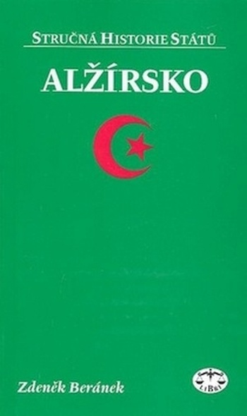 Alžírsko - stručná historie států