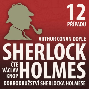 Dobrodružství Sherlocka Holmese (komplet)