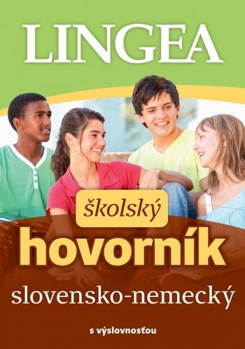 Školský hovorník slovensko-nemecký