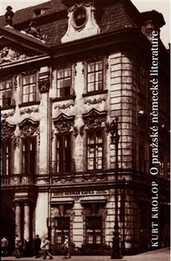 O pražské německé literatuře