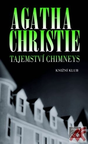 Tajemství Chimneys