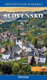 Slovensko - sprievodca