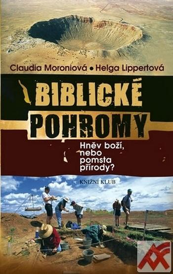 Biblické pohromy