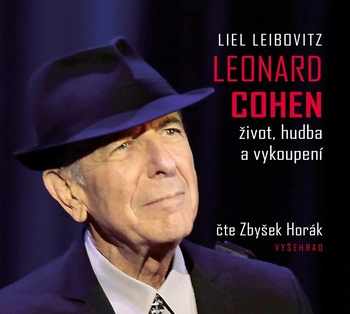 Leonard Cohen - život, hudba a vykoupení - CD (audiokniha)
