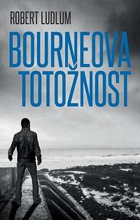 Bourneova totožnost (pevná väzba)