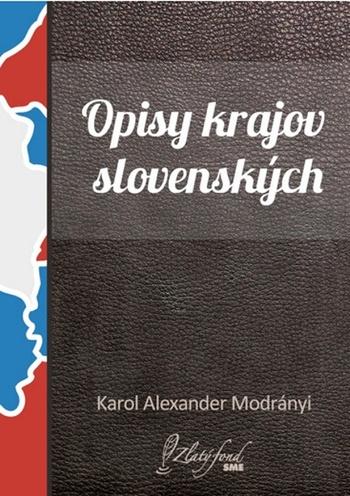 Opisy krajov slovenských