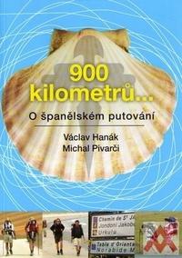900 kilometrů .... O španělském putování...