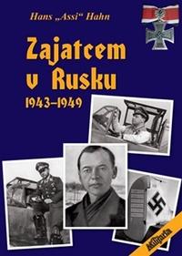 Zajatcem v Rusku 1943-1949