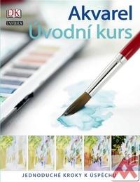 Akvarel - Úvodní kurs