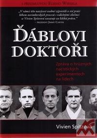 Ďáblovi doktoři. Zpráva o hrůzných nacistických experimentech na lidech
