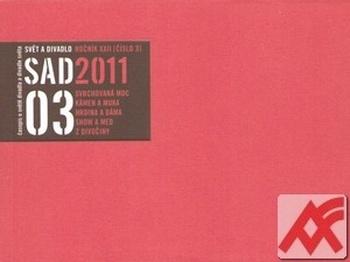 Svět a divadlo 3/2011