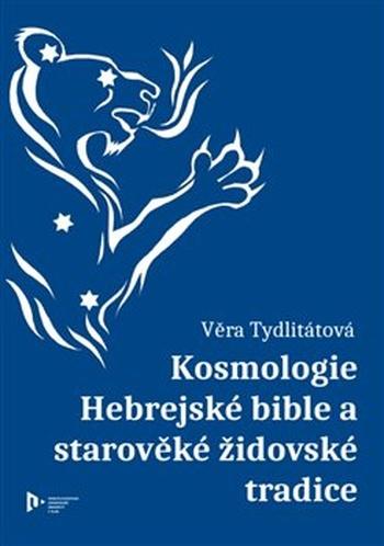 Kosmologie Hebrejské bible a starověké židovské tradice
