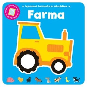 Farma - leporelová harmonika so zrkadielkom