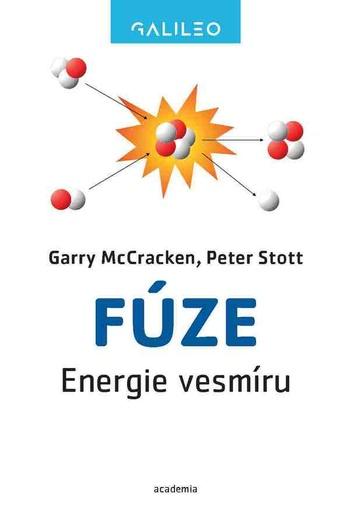Fúze. Energie vesmíru