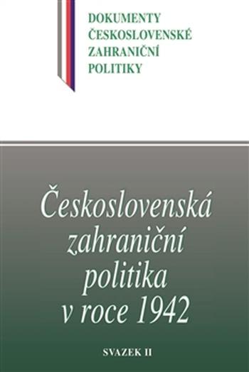 Československá zahraniční politika v roce 1942