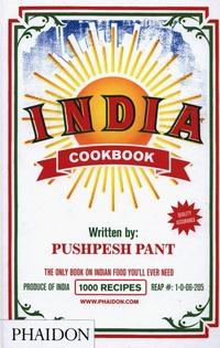 India: Cookbook