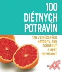 100 diétných potravín