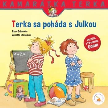 Terka sa poháda s Julkou