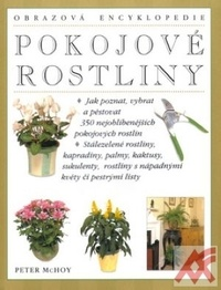 Pokojové rostliny - obrazová encyklopedie