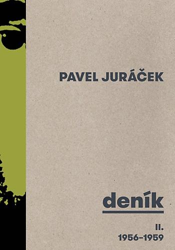 Deník II. 1956-1959