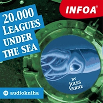 20000 Leagues Under The Sea (EN)