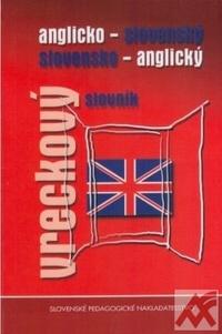 Anglicko-slovenský a slovensko-anglický vreckový slovník