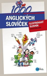 1000 anglických slovíček. Ilustrovaný slovník