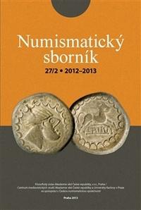 Numismatický sborník 27/2/2012-2013