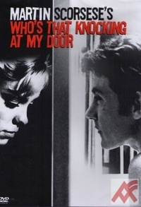 Kdo to klepe na moje dveře - DVD
