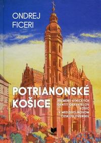 Potrianonské Košice