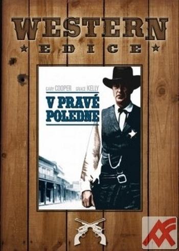 V pravé poledne - DVD