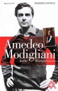 Amedeo Modigliani, kníže Montparnassu