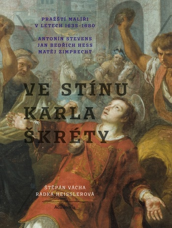 Ve stínu Karla Škréty