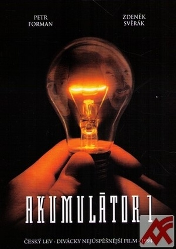 Akumulátor 1 - DVD