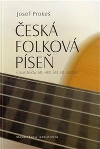 Česká folková píseň v kontextu 60.-80. let 20. století