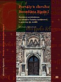 Portály z okruhu Benedikta Rieda I