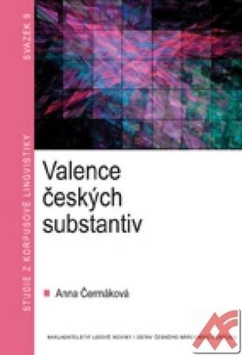 Valence českých substantiv
