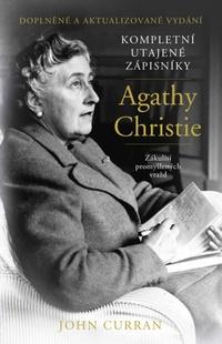 Kompletní utajené zápisníky Agathy Christie