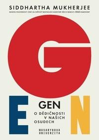 Gen. O dědičnosti v našich osudech (mäkká väzba)