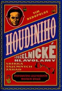 Houdiniho kouzelnické hlavolamy