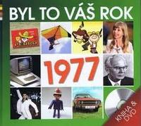 Byl to Váš rok 1977 + DVD