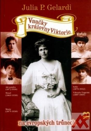 Vnučky královny Viktorie